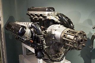 Napier Lion W-12 piston aircraft engine family