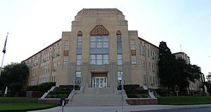 Providence High School (San Antonio) - Central Catholic Marianist High School.