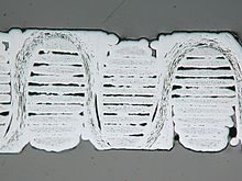 Ceramic Matrix Composite Wikipedia