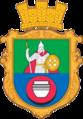 COA of Honcharivske.png