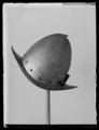 Cabasset, morion av spansk typ. 1600-talets början ? - Livrustkammaren - 10708.tif