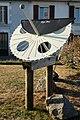 Cadran solaire équatorial de La-Chapelle-aux-Lys.jpg