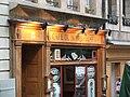 Cafe Bourg de Four 3748.JPG