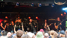 Cage – Headbangers Open Air 2014 01.jpg