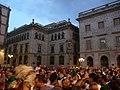 Caixa de Barcelona - Galop de la Mercè P1160505.JPG
