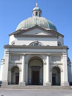 Calusco dAdda Comune in Lombardy, Italy