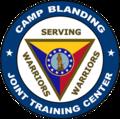 Camp Blanding JTC Logo.png
