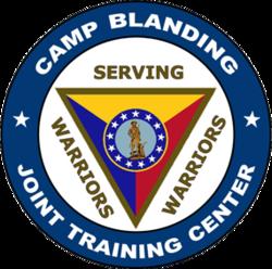 Camp Blanding - Wikipedia