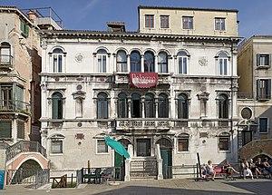 Campo Santa Maria Formosa - Image: Campo Santa Maria Formosa Palazzo Malipiero Trevisan
