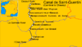 Canal de Saint-Quentin Map.png