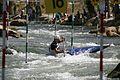 Canoeing - piragüismo - slalom - Campeonato de España - Spain championship (Ponts - Catalogna).jpg