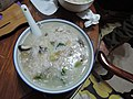 Cantonese congee in home.jpg