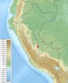 Capito (wallacei) fitzpatricki, Peru.png
