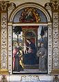 Cappella basso della Rovere (Santa Maria del Popolo) September 2015-1a.jpg