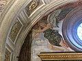 Cappella del cardinale del portogallo, angelo di alesso baldovinetti 01.JPG