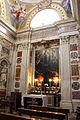 Cappella niccolini, altare dell'allori.JPG