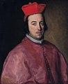 Cardinal Luis Antonio Fernandez de Portocarrero (1635-1709) by Jacob Ferdinand Voet.jpg