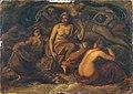 Carl Rahl - Die drei Parzen - 1862 - Österreichische Galerie Belvedere.jpg