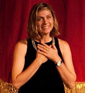 Carla Camurati - Carla Camurati in 2010