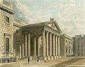 Carlton House, London (Quelle: Wikimedia)