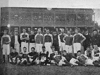 1907 VFL season