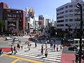 Carrefour-MeijiDoori-Omotesando.JPG