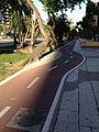 Carril bici de Málaga (7153407563).jpg