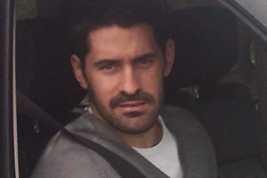 Scott Carson - Carson pictured in 2007