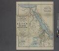 Carta dell' Egitto, Sudan, Mar Rosso, Assab, Massaua, Abissinia ecc.tiff