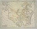 Carte des parties nord et ouest de l'Amérique dressée d'apres les relations les plus authentiques (13903437950).jpg