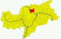 Cartina Comune BZ Campo di Trens.png