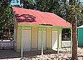 Casa en Biouniverzoo, Chetumal, Q. Roo - panoramio.jpg