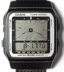 Casio AE12