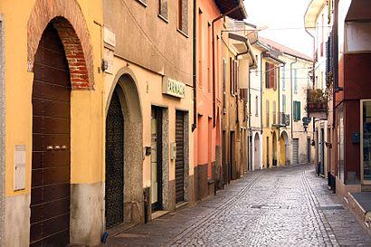 Come arrivare a castelletto sopra ticino a milano e lombardia con bus metro treno moovit - Castelletto sul ticino ...