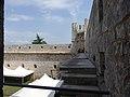 Castello Grimani San Vincenzo Svetvinčenat Istria 15.jpg