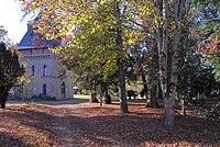 Castle Town Isle of Gigondas (Haute Vienne).jpg