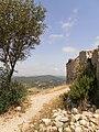 Castle of Aguilar016.JPG
