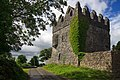 Castles of Connacht, Strongfort, Galway - geograph.org.uk - 1953707.jpg