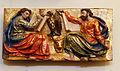 Castrillo de Duero iglesia Asuncion retablo mayor antiguo banco dos evangelistas ni.jpg