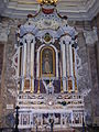 Catanzaro - Basilica dell'Immacolata - Immacolata.jpg