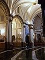 Catedral de València, girola.JPG