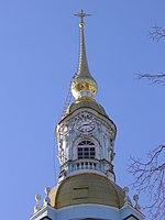 Cathédrale Saint-Nicolas-des-Marins - clocher (2).jpg