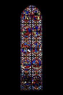 Cathédrale de Tours - verrière de Saint Martin 1.jpg