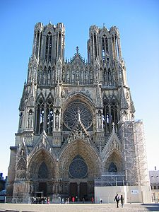 Cathedral Notre-Dame de Reims, France.jpg