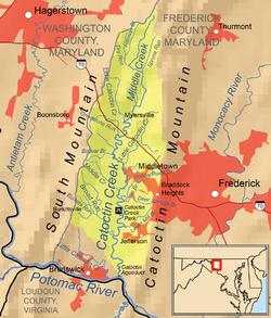 Antietam creek watershed alliance