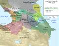 Caucasus 1490 map de alt ka.png