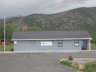 Cedar Fort, Utah Town in Utah, United States