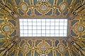 Ceiling of the Salon Carré (Louvre), Louvre -5 (8921954379).jpg