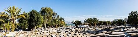 Cementerio judío, Tánger, Marruecos, 2015-12-11, DD 33-35 PAN.jpg