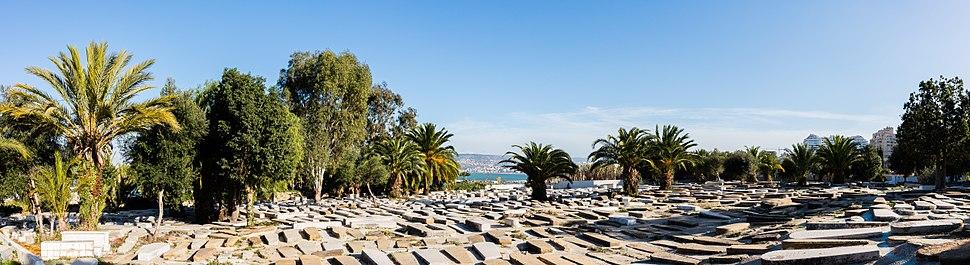 Cementerio judío, Tánger, Marruecos, 2015-12-11, DD 33-35 PAN